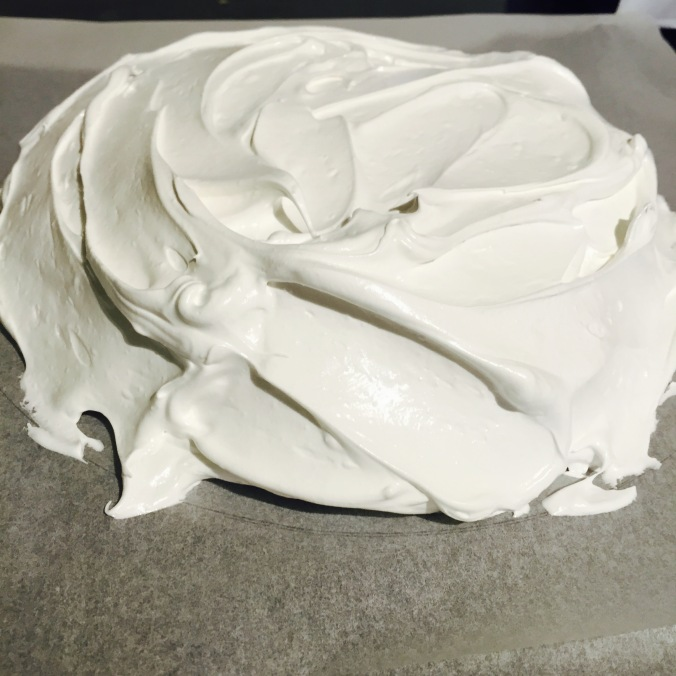 Raw Merengue