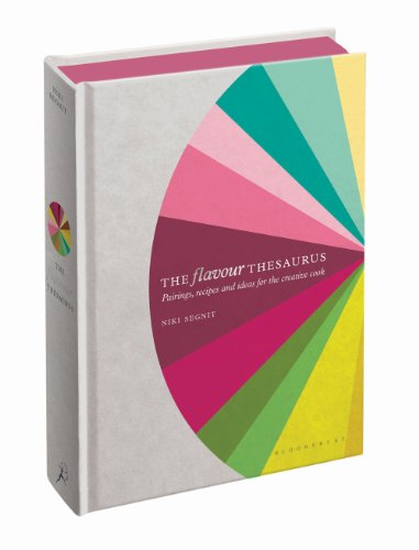 The Flavour Thesaurus. Pairings, recipes and ideas for the creative cook
